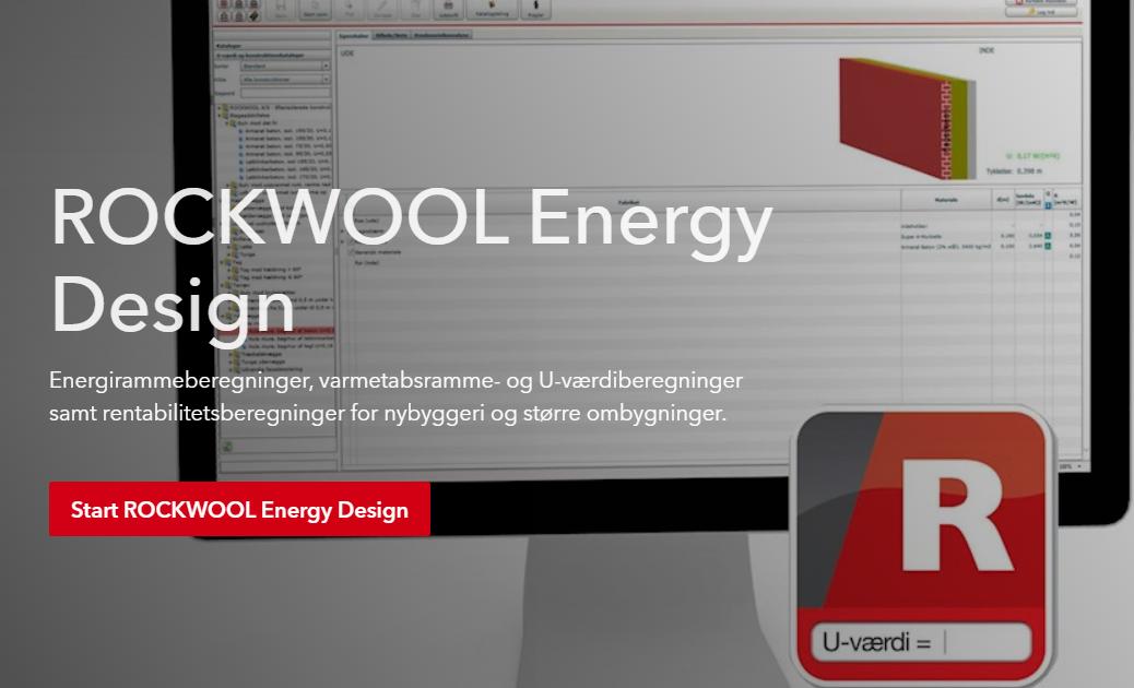 ROCKWOOL Energy Design